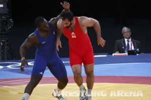 London2012GrecoRomanwrestling120kgLopez Pherselidze (15).jpg