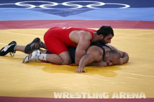 London2012GrecoRomanWrestling120kgPherselidze Ayub (15).jpg