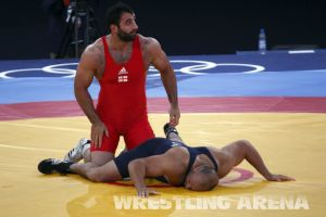 London2012GrecoRomanWrestling120kgPherselidze Ayub (16).jpg