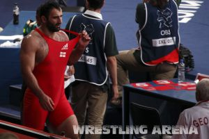 London2012GrecoRomanWrestling120kgPherselidze Ayub (20).jpg