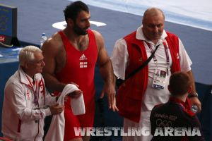 London2012GrecoRomanWrestling120kgPherselidze Ayub (22).jpg