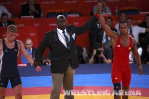 London2012OlympicGRWrestling66kg (35).jpg