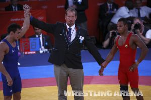 London2012OlympicGRWrestling66kg (43).jpg