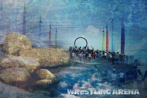 Baku2015EuropeanGamesGrecoromanWrestling.jpg
